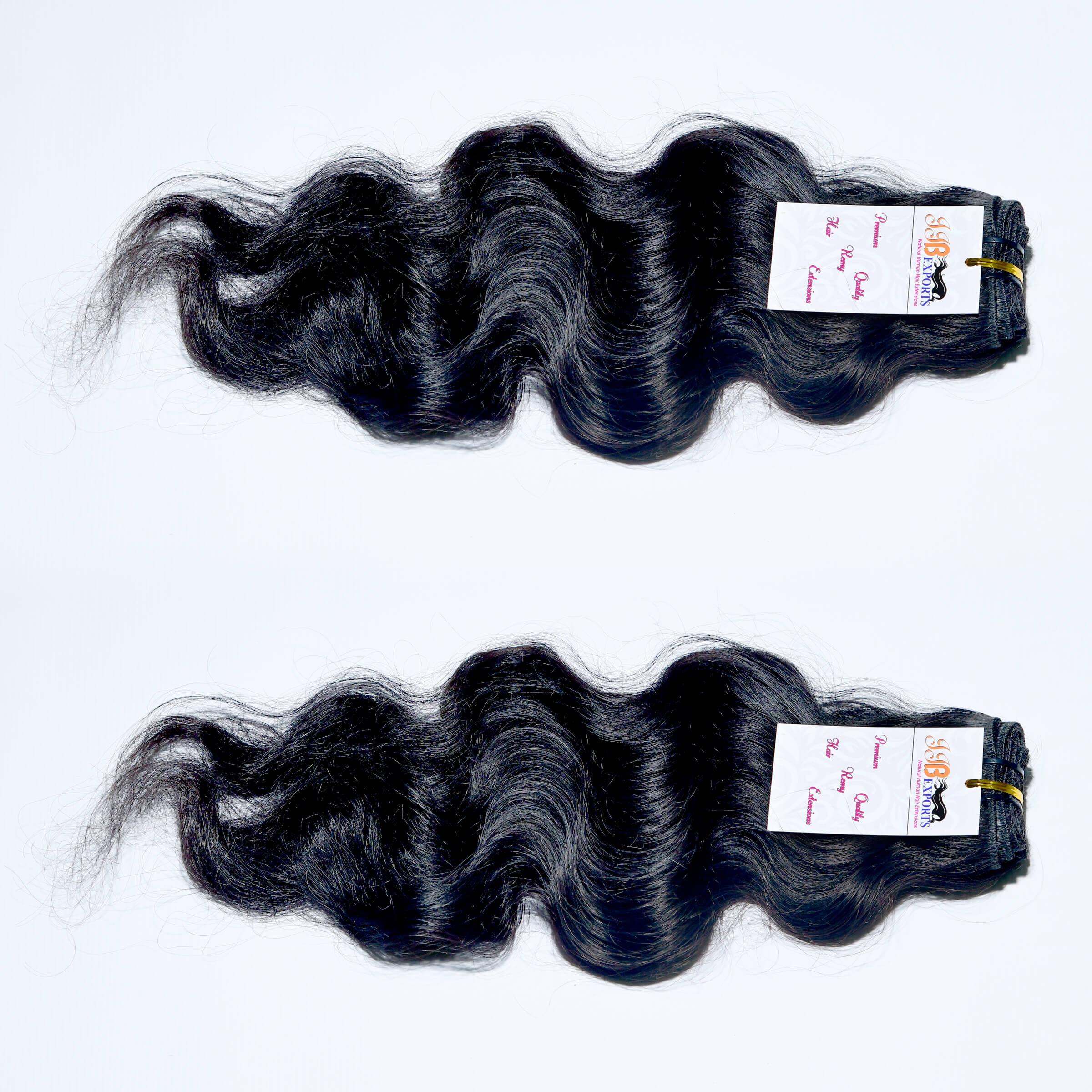 Natural Raw Virgin Body Wave Hair Extension