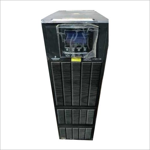 Emerson GXT MTX + BX 6 KVA Online UPS