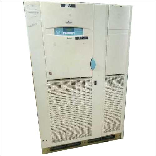 Transformer Base120 KVA Industrial UPS