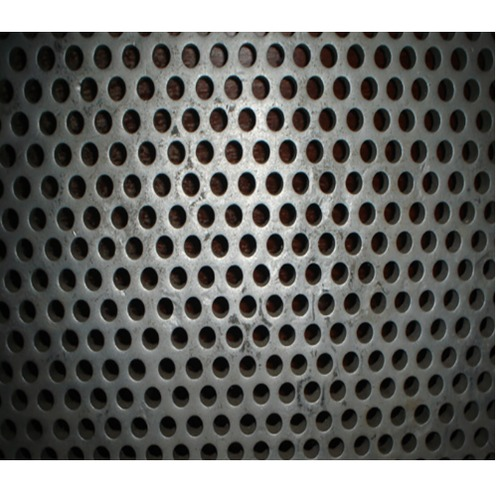 Perforated Sieves
