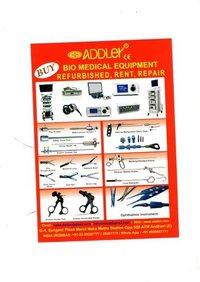 ADDLER 10mm 30 Degree Laparoscope