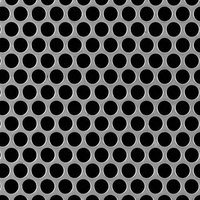 CS Perforated Sheet