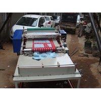 Gearless Roll to Sheet Cutting Machine