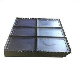 Mild Shuttering Plate