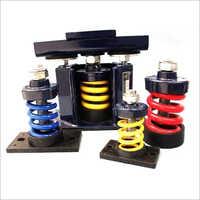 Easyflex Anti Vibration Spring Mount