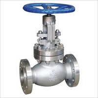 Inter valve Cs Globe Valve Flange End IVGLC