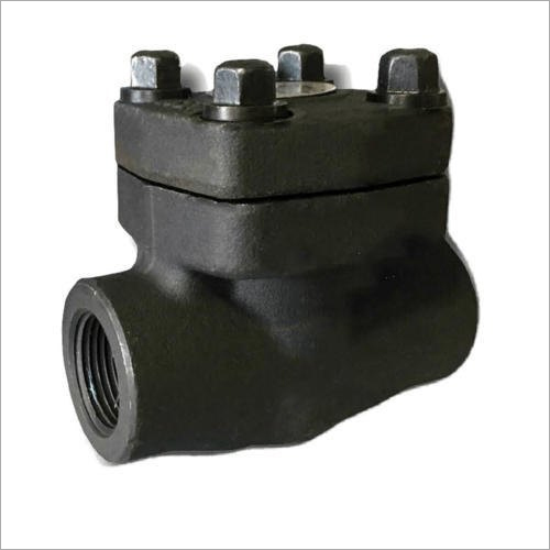 Inter valve Forged 800 Lift Check Valve Screwed Socket Weld