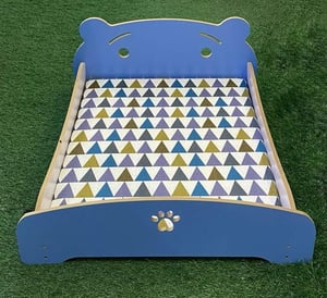 Wooden Bed For Small Pets