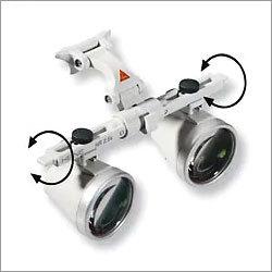 High Resolution Binocular Loupes