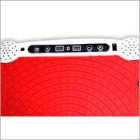 Prira Red Vibration Platform Plate
