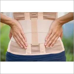 Low Back Support Belts