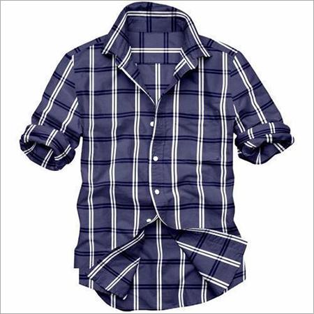 Mens Readymade Shirts