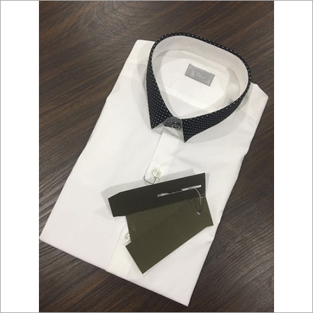 White Mens Shirts