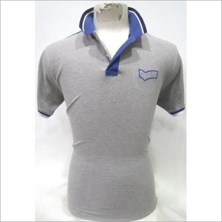 Gray Mens T-Shirts