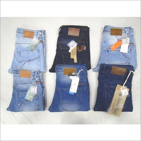 Formal Mens Jeans