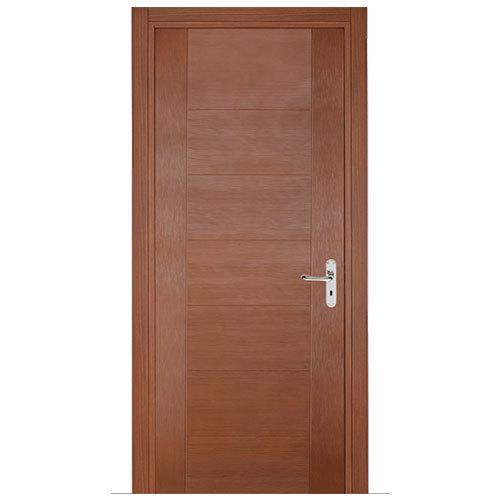Truva White Primer Door Skin