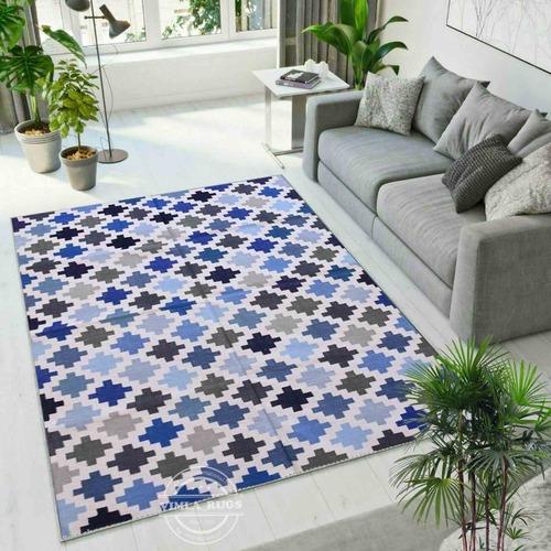 Unique Decorative Cotton Carpet