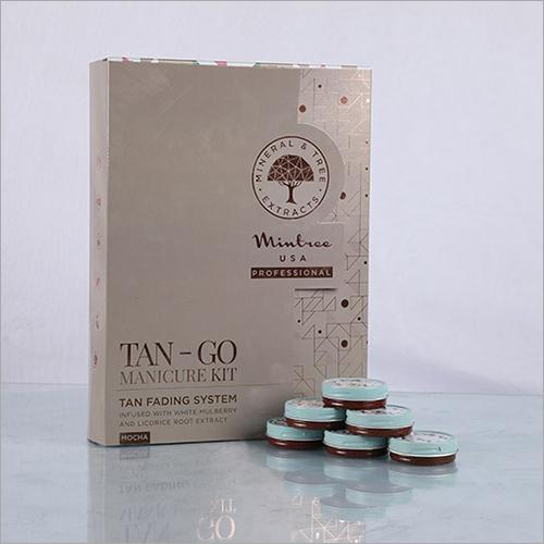 Tan-Go Manicure Mocha