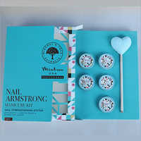 Nail Armstrong Manicure Bay