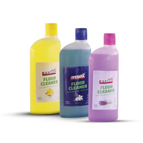 Disinfectant Floor Cleaner