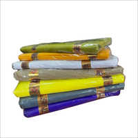 20 Mtr Rayon Cut Dyed Fabric