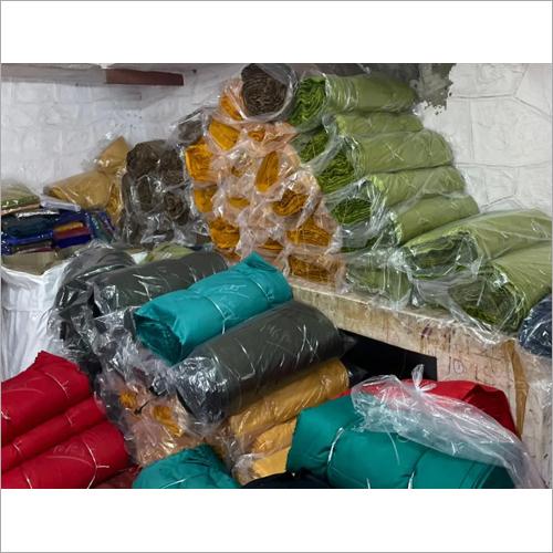 Rayon Autonulm Mill Finish Fabric