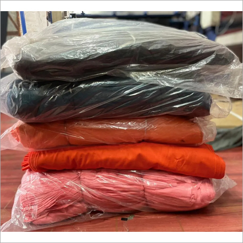 12 Kg Rayon Dyed Fabric