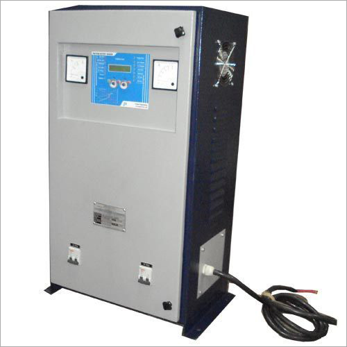 Battery Chargers & Rectifiers