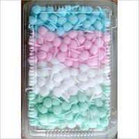 Colour Round Cotton Wicks