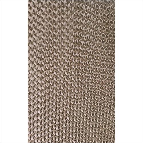 Natural Honeycomb Cooling Pad