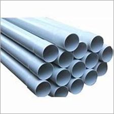PVC Round Pipes