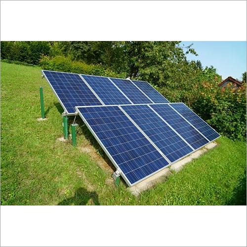 Industrial Solar Power Engineering Procurement Services