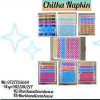 Chilka Napkin