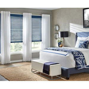 Bed Room Window Blinds