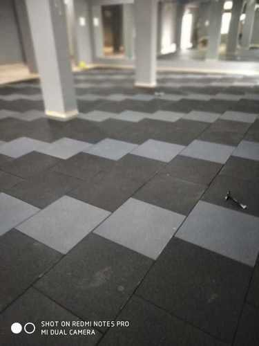 Rubber Tiles Cable Length: -