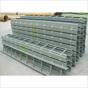 Pultruded Cable Tray