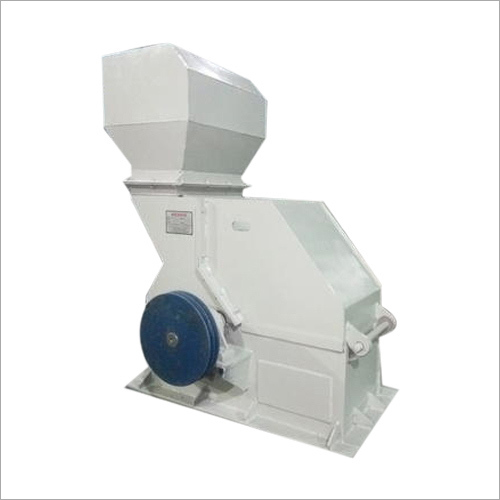 Industrial Coal Crusher Machine