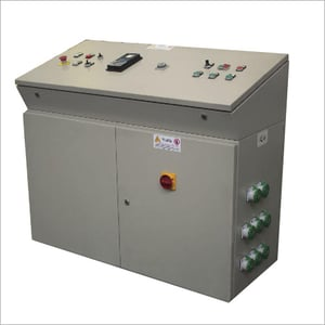 Electronic Frequency Converter