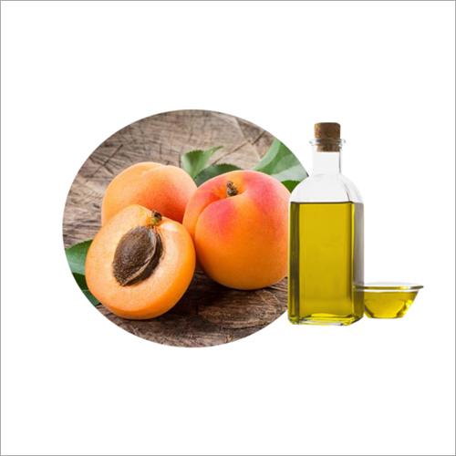 Apricot Essential Oil