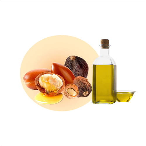 Argan Essential Oil