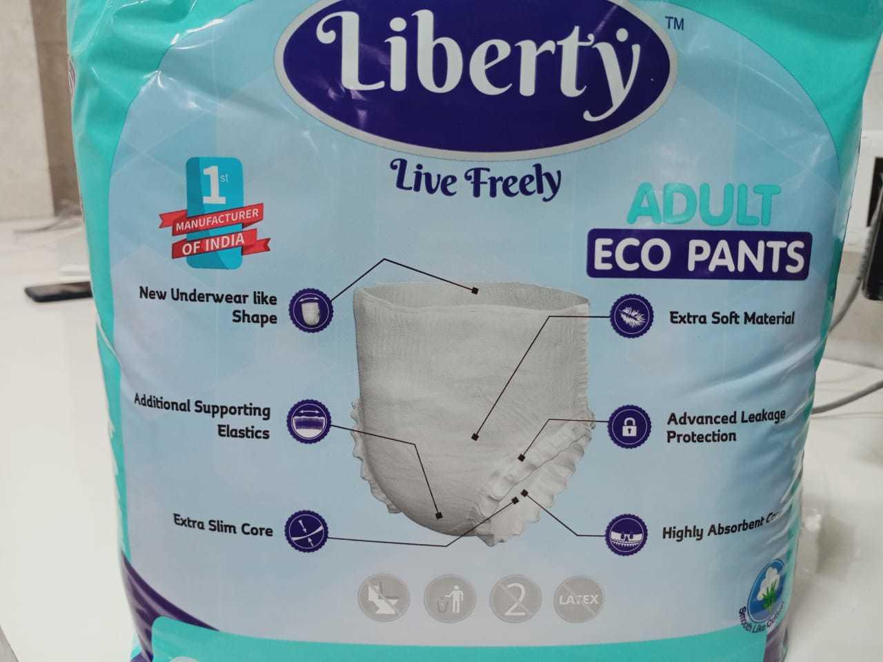 Liberty Diapers