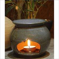 Decorative Ceramic Aroma Diffuser