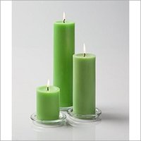 Aroma Scented Candles
