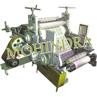 Foil Embossing Machinery