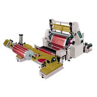 Aluminum Foil Embossing Machine
