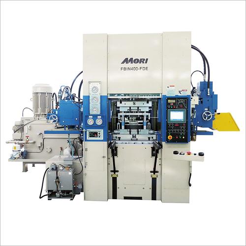Hydraulic Fine Blanking Press Machine