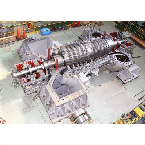 Axial Flow Compressor Blower