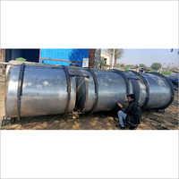 9 KL 3 Chamber Tank