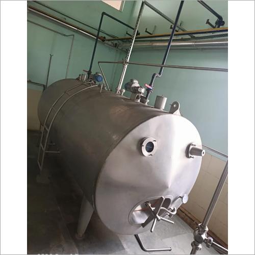 2 KL HMST Dual Chamber Tank