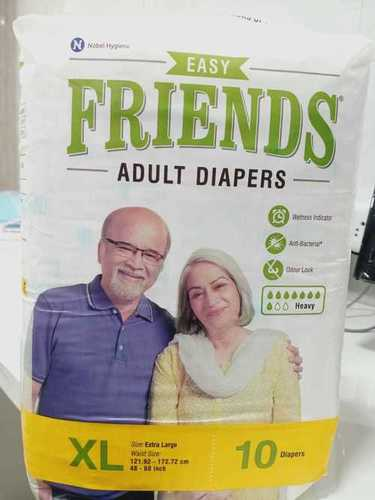 EASY FRIENDS DIAPER